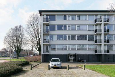 Jacob van Ruijsdaelstraat 56B, Roosendaal