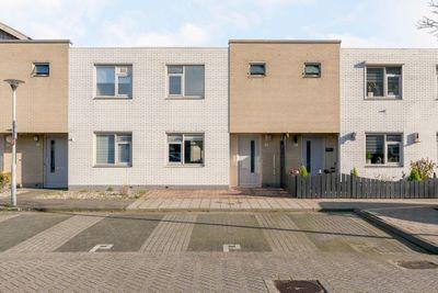 Woodrow Wilsonstraat 14, Arnhem