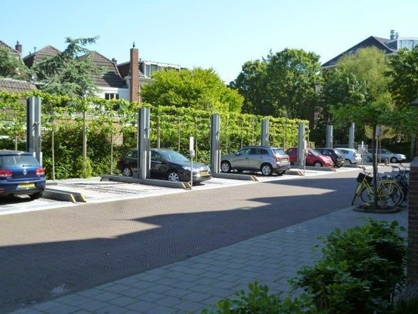 Hugo de Grootstraat, Leiden