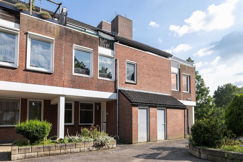 Vergiliushof 49a, Maastricht