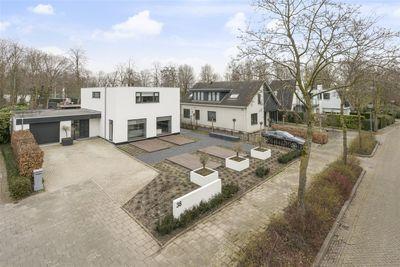Wijnruit 38, Oosterhout