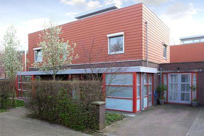 Hofkersstraat 4, Nijmegen