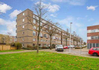 Barnsteenlaan 31, Utrecht