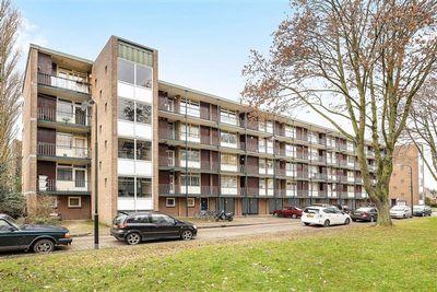 Schaperstraat 60, Apeldoorn