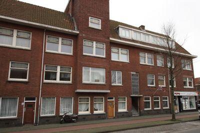 Goeverneurlaan 494, Den Haag