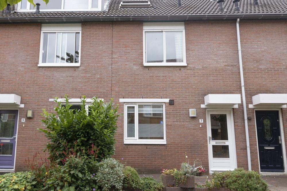 Chathams 7, Utrecht