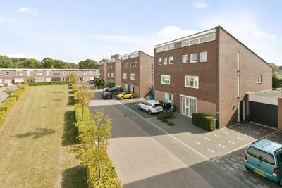 Gerard Walschaplaan 61, Roosendaal