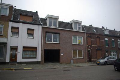 Beekhoverstraat, Geleen