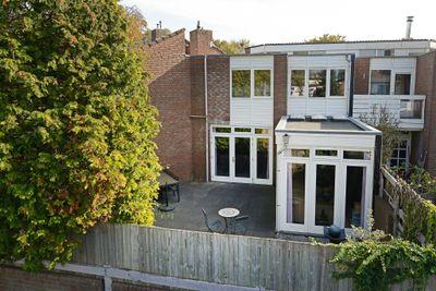 Langdonk 49, Breda