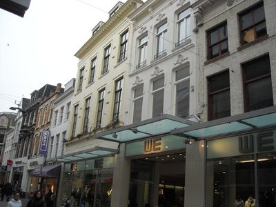 Wezenstraat, Arnhem