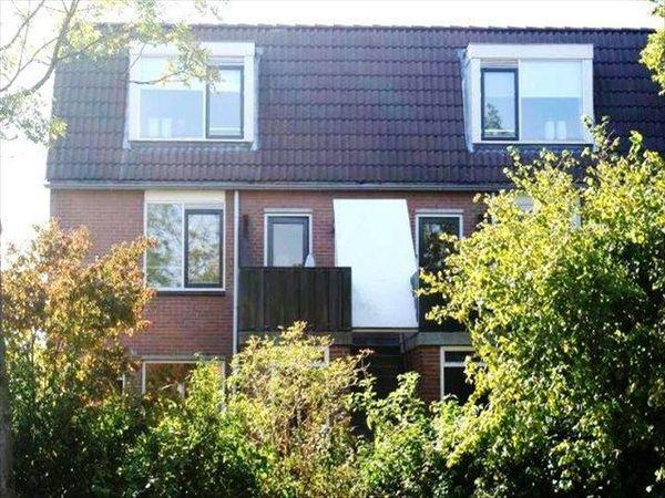 Trekker 160, Heerenveen