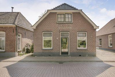 Voorstraat 14, Den Ham