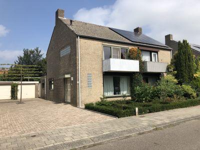 Bosschekampstraat 48, Sevenum