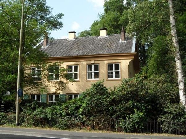 Amsterdamsestraatweg, Baarn