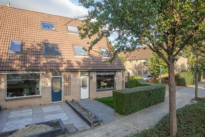 Janswaal 76, Hoogvliet Rotterdam