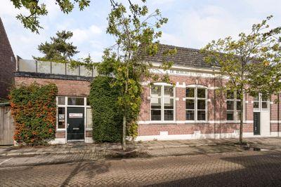 Willemstraat 59, Roosendaal