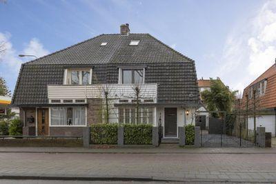 Huizerweg 206, Bussum
