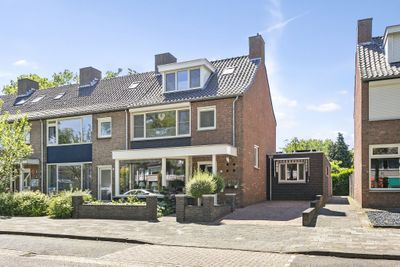 Heibeekstraat 35, Geldrop