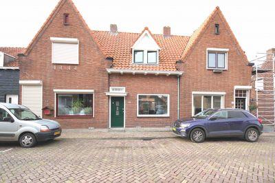 Kerkstraat 12, Lepelstraat