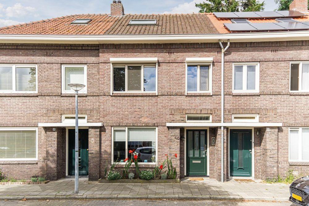 Scheidingstraat 46, Eindhoven