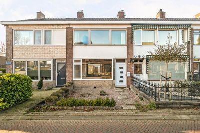 Beemd 55, Hoogvliet Rotterdam