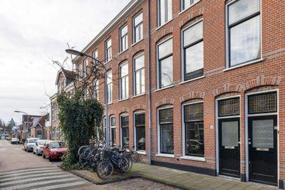 Waldeck Pyrmontstraat 22-zw, Haarlem