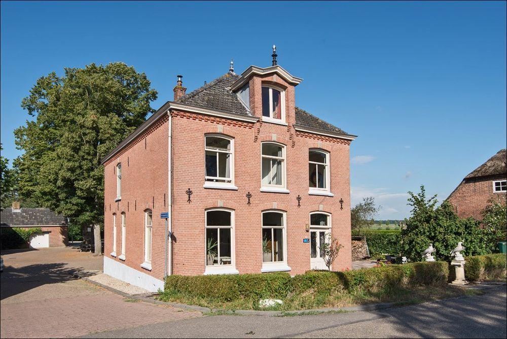 Oudendijk 3A, Oosterwijk