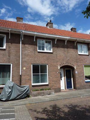 Cederstraat, Den Bosch