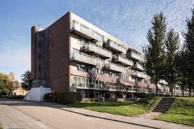 Paul Kleestraat 150, Almere