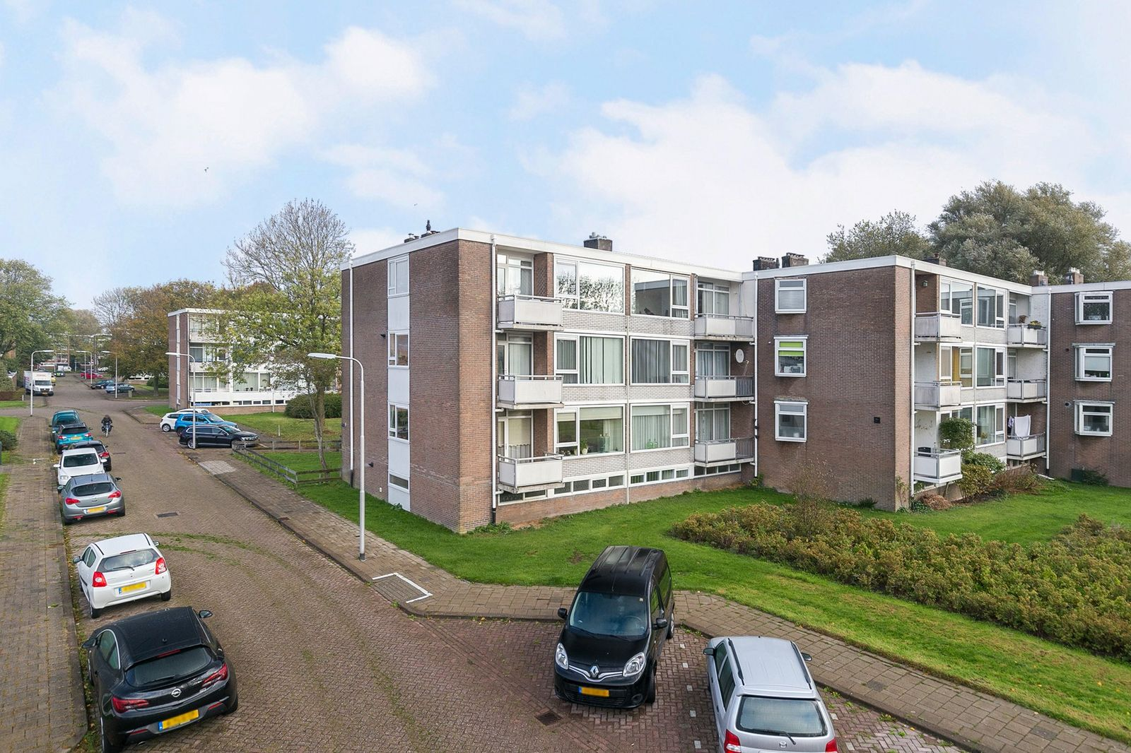 Kwelderstraat 9-C, Leeuwarden