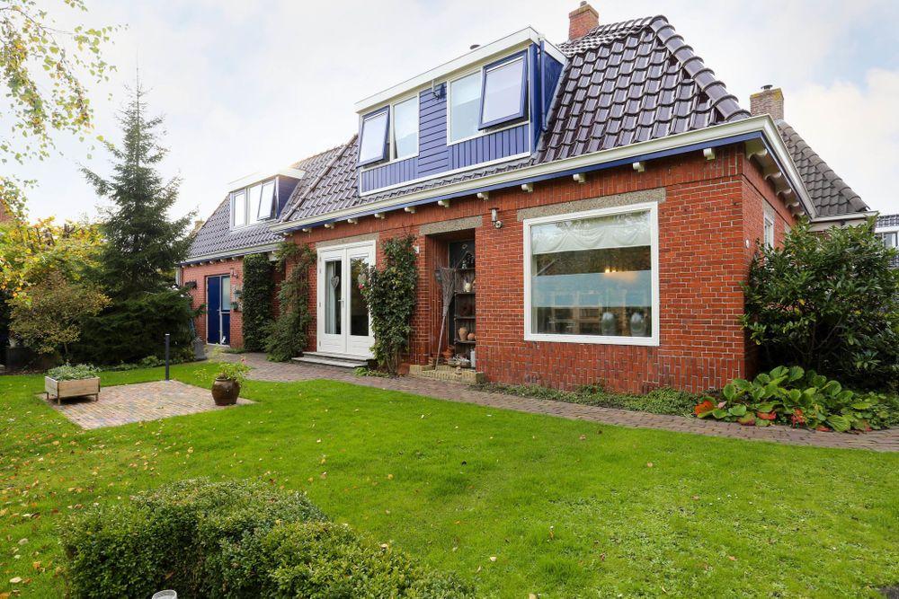 Skans 9 koopwoning in Winsum, Friesland - Huislijn.nl