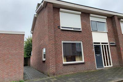 Claes van Griensvenstraat, Schijndel