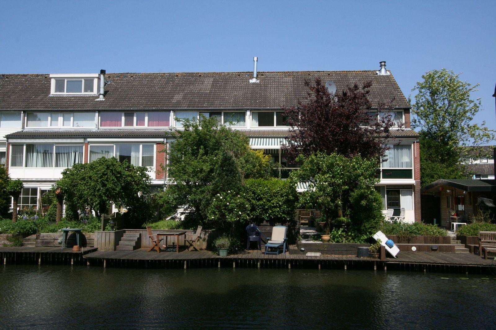Zwattingburen 32, Nieuw-vennep