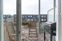 Scandinaviëkade, Almere