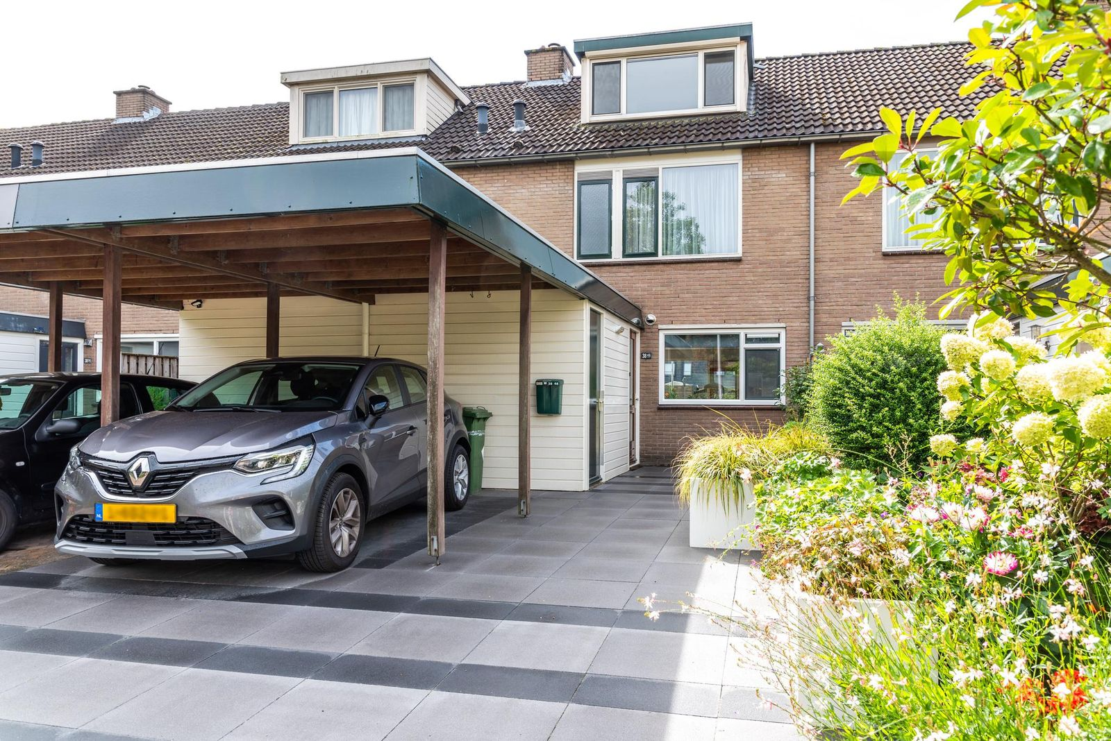 Zwanenveld 3846, Nijmegen