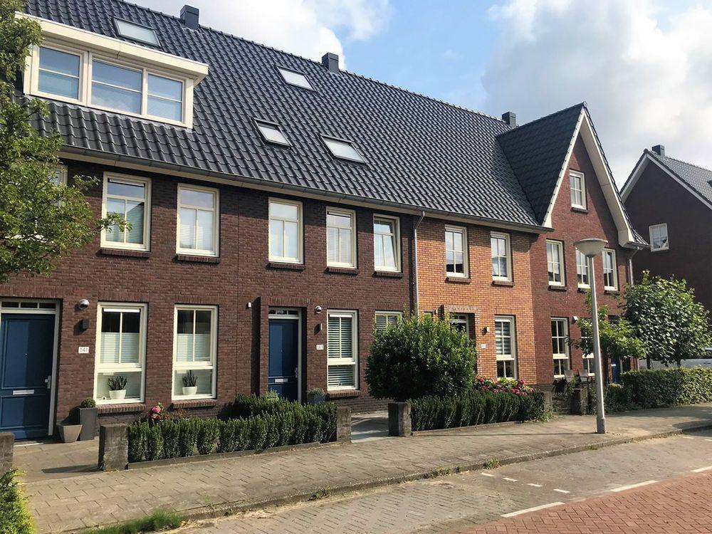 Westhove 143, Amstelveen