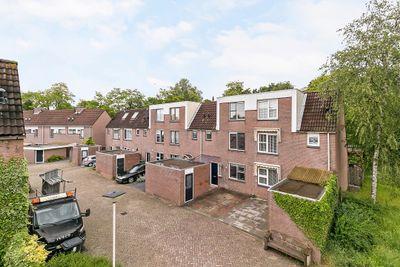 Anjeliertuin 34, Zoetermeer