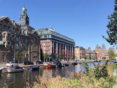 Pieter de Hoochstraat 25-E, Amsterdam