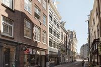 Gasthuismolensteeg, Amsterdam
