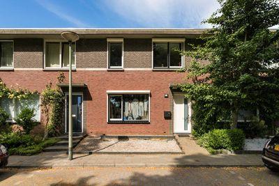 Weidmanstraat 30, Maastricht
