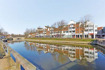 Beenhouwerssingel 8, Middelburg