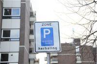 Hazepaterslaan, Haarlem