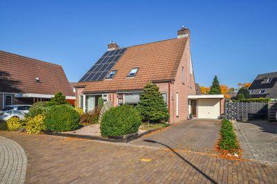 Roggekamp 35, Hoogeveen