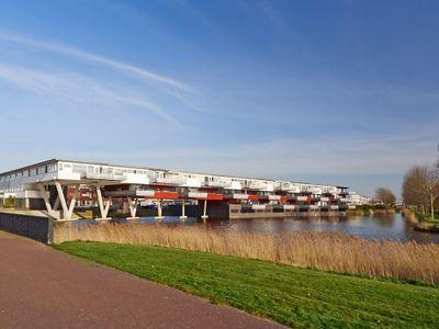 Watersniphof 72, Middelburg
