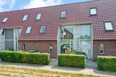 Bergamotte 15, Arnhem