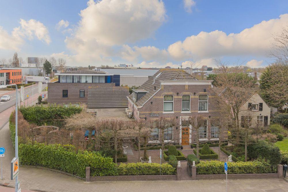 Weeresteinstraat 110 koopwoning in Hillegom, Zuid-Holland - Huislijn.nl