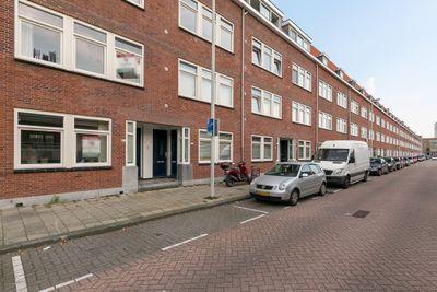 Millinxstraat 58-A, Rotterdam