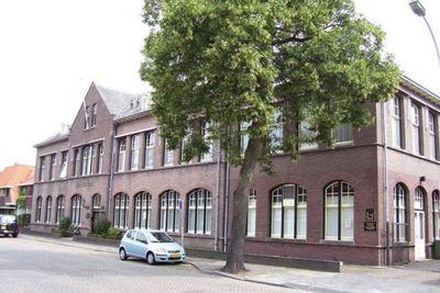 Mr. van Coothstraat, Waalwijk