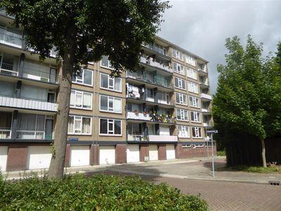 Schipbeekstraat 114, Dordrecht