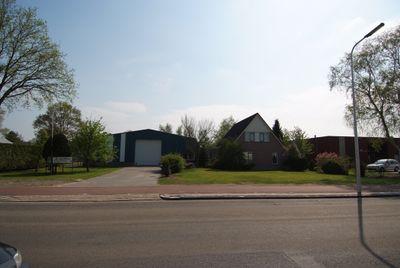 Stephensonstraat 84, Hoogeveen